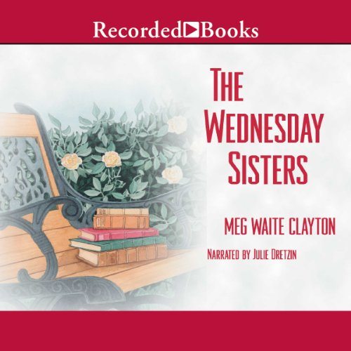 The Wednesday Sisters audiobook cover art