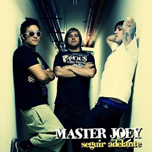 Master Joey