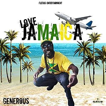 Love Jamaica