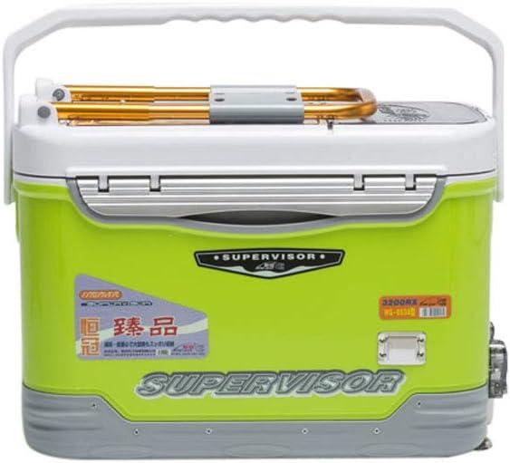 New sales Mesurn Multi-Purpose Fishing Table Foldi Box Adjustable Max 62% OFF