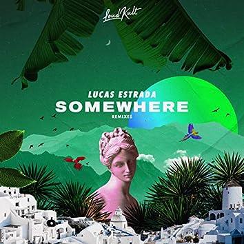 Somewhere (Remixes)