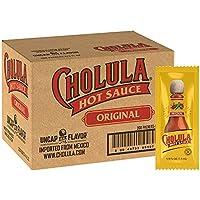 200-Count Cholula Original Hot Sauce Packets