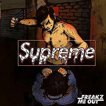 Supreme EP