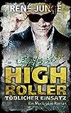 High Roller - Tödlicher Einsatz (Die Aufdecker 8)