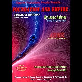 Foundation and Empire, Book 2, Part 1                   Autor:                                                                                                                                 Isaac Asimov                               Sprecher:                                                                                                                                 Jim Gallant                      Spieldauer: 2 Std. und 38 Min.     1 Bewertung     Gesamt 1,0