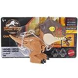 Jurassic World Carnotauro Carnotaurus Snap Squad Camp Cretaceous Mattel Netflix 4+ hbx44
