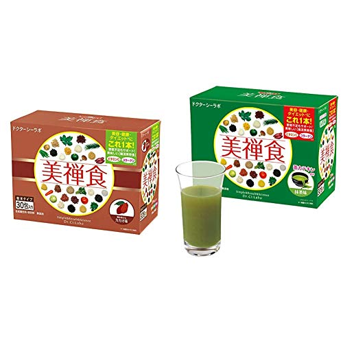 ドクターシーラボ ドクターシーラボ 美禅食 カカオ味×30包 その他 ダイエット食品