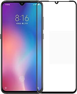 Película Mi 9 - Película Protetora de Vidro Temperado 3D 5D p/celular Xiaomi Mi9 - Cobertura toltal da tela - Pronta Entrega