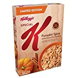 Special K Pumpkin Spice 17 oz