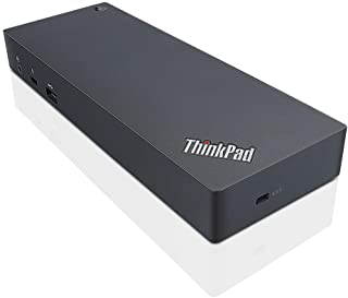 Lenovo Thinkpad Thunderbolt 3 Dock (40AC0135US)