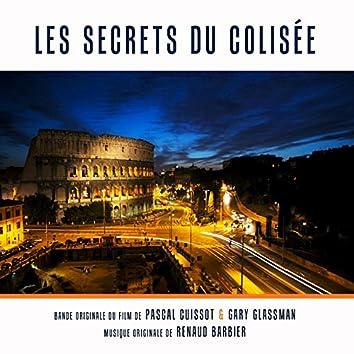 Les secrets du Colisée (Bande originale du film de Pascal Cuissot et Gary Glassman)