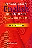 Macmillan English Dictionary for Advanced learners PB: MED PB Br Eng 2nd Ed