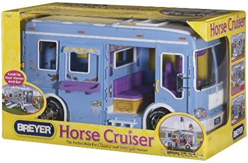Breyer Classics Horse Cruiser by Breyer