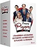 François Pignon, 6 Films : L'emmerdeur + Les compères + Les fugitifs + Le dîner de Cons + Le Placard + La Doublure [Édition Limitée]