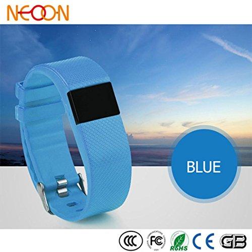 Ldd sport Smart maniglia TW64frequenza cardiaca salute sonno monitoraggio intelligente sport multifunzione Bluetooth contapassi mano anello