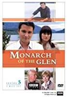 Monarch of the Glen: Complete Series Five [DVD] [Import]