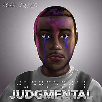 Judgmental