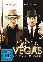 Vegas - Die komplette Season