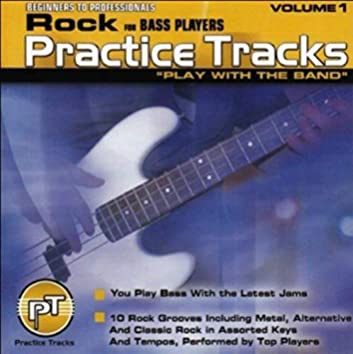 Rock for Bass Players Vol. 1