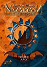 Nazaryann Escuela de Vampiros: Primer Año par Mars