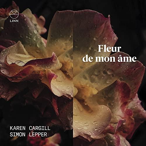 わが心の花~近代フランス歌曲集
