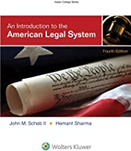 Best an introduction to the american legal system Reviews