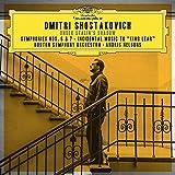 "Shostakovitch: Symphonies Nos. 6 & 7 Incidental Music to ""King Lear"""