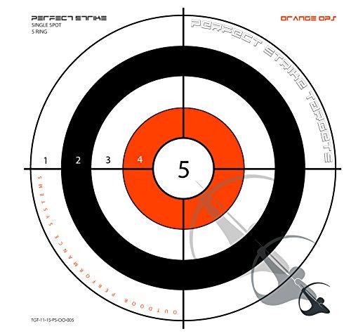 archery target system - 5