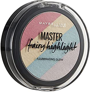 Maybelline Facestudio Master Fairy Highlight Illuminating Powder, 0.25 oz.