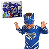 PJ Masks Turbo Blast Dress Up Set- Catboy