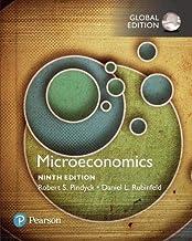 Microeconomics plus Pearson MyLab Economics with Pearson eText, Global Edition ,Ed. :9
