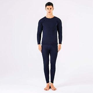 ClothingUnderwear Winter Sleepwear Long Johns Men Woman Winter Thermal Suit Male Female Warm Thermal Underwear