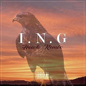 I.N.G (Remix)