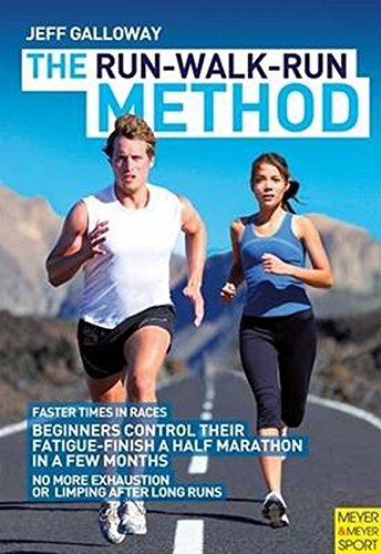 The Run Walk Run® Method