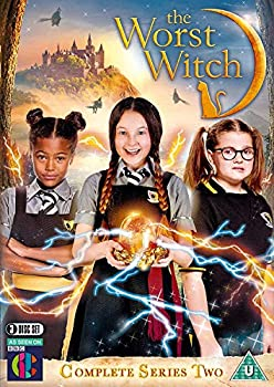 The Worst Witch Series Two  BBC  [DVD]