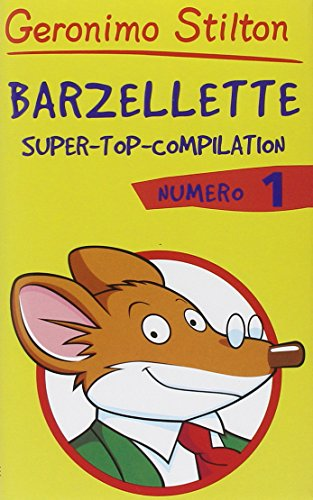 Barzellette. Super-top-compilation. Ediz. illustrata: 1