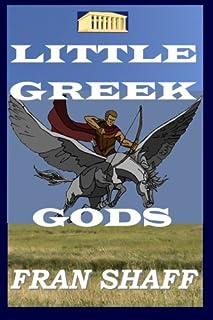 Little Greek Gods