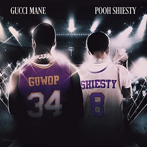 Gucci Mane feat. Pooh Shiesty
