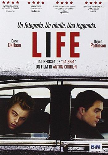 Rai Cinema Dvd life (2015)