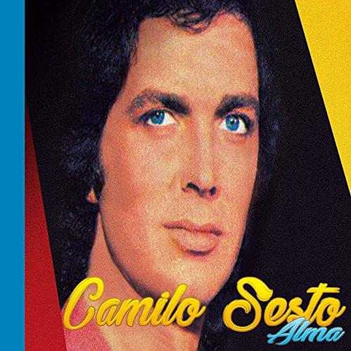 Camilo Sesto, Alma