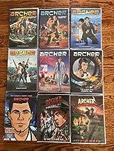 Best archer season 9 dvd Reviews
