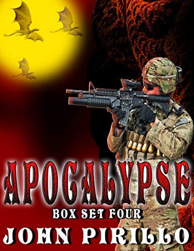 Apocalypse Box Set Volume Four (English Edition)
