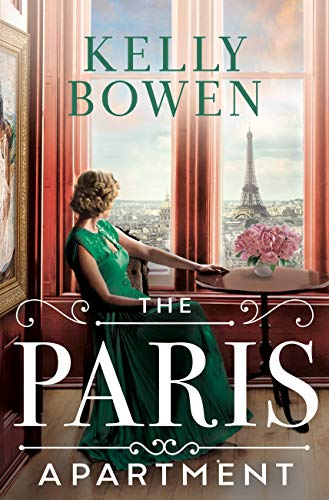 The Paris Apartment by [Kelly Bowen]