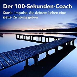Der 100-Sekunden-Coach Titelbild