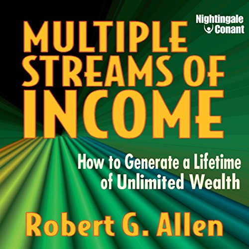 Multiple Streams of Income cover art
