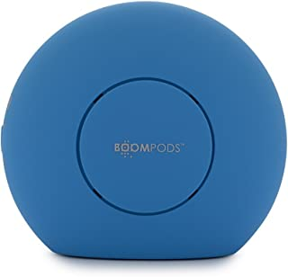 Boompods Doubleblaster Bluetooth Portable Stereo Speaker- Blue