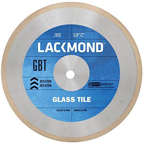 Lackmond TL7GBT 7-Inch Wet Glass Tile Blade