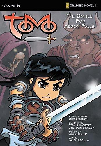 The Battle for Argon Falls (Tomo)