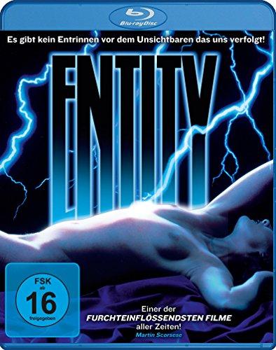 Entity [Blu-ray]