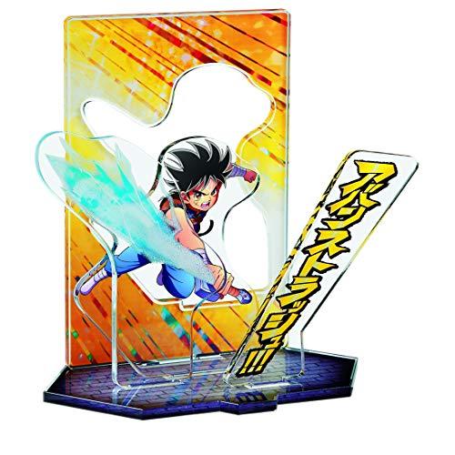 ドラゴンクエスト ダイの大冒険 ビジュアルフィギュア VF-01 ダイ ( デルムリン島バージョン )